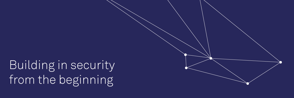 building-security-from-the-beginning