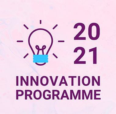 2021 Innovation Programme.
