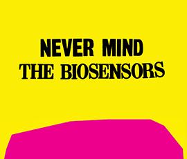 Never mind the biosensors