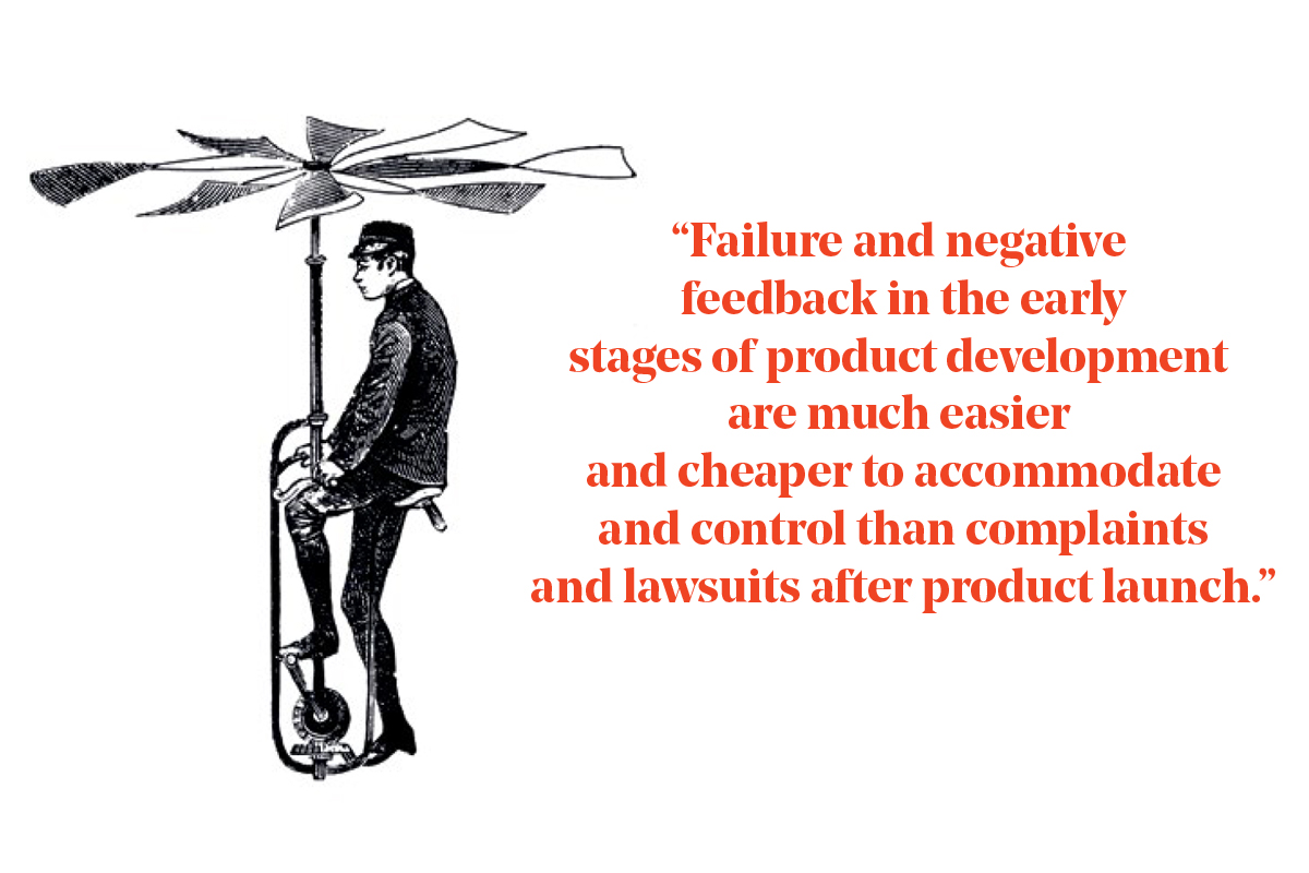 failure-negative-feedback-early-stages-quote
